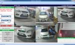 Phần mềm quản lý bãi đỗ xe