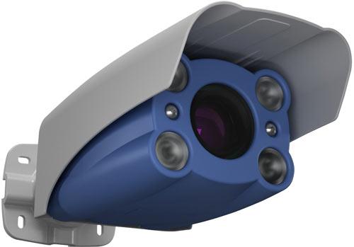 Camera chụp ảnh nhận dạng biển số xe