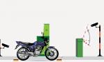 gói tiết kiệm bãi đõ xe máy